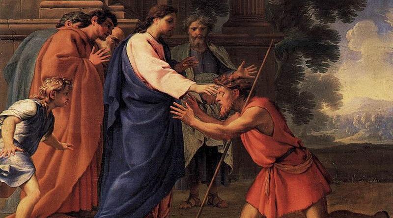 Вярата на Вартимей
